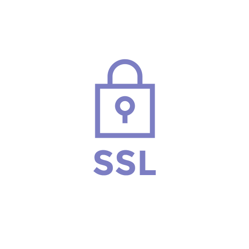 Secure SSL Tooltip
